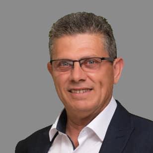 Spiros Koursaris